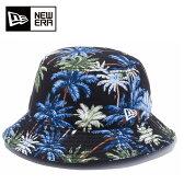 ニューエラ アウトドア NEW ERA Outdoorトレッキング ハットBucket-01 Palm Tree11226027