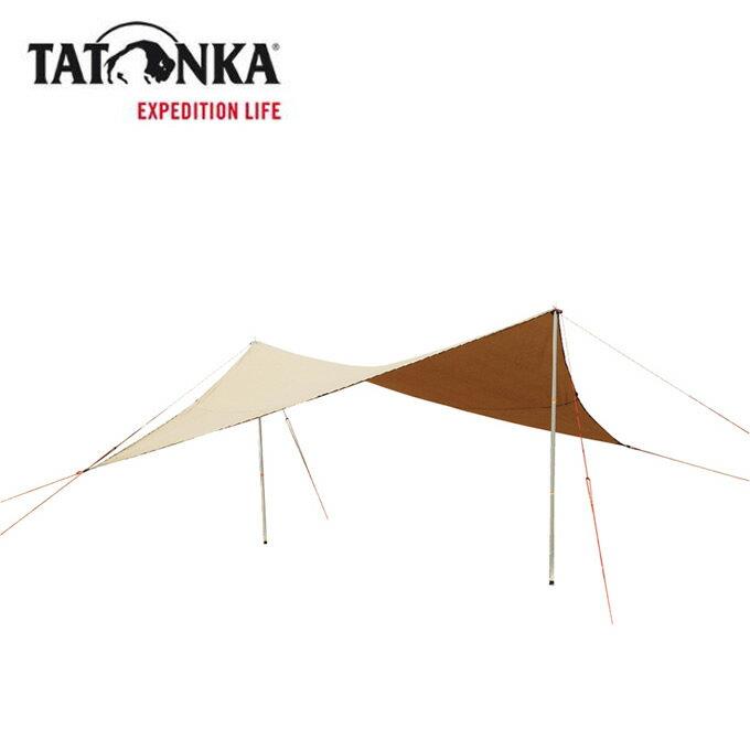 タトンカ タープ3TC