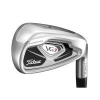 タイトリスト(Titleist)ゴルフクラブ(メンズ)VG3アイアンTYPE-D5本セット(シャフトタイトリストVGI)VG32016TYPE-D5I【2016モデル】