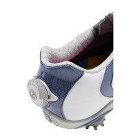フットジョイ(FootJoy)ゴルフスパイク(レディース)DNABoaディーエヌエーボア94828W【国内正規品】【2016年モデル】