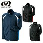 ビジョンクエスト VISION QUEST スポーツウェア メンズ トレーニングウェアジャケットVQ441401F01