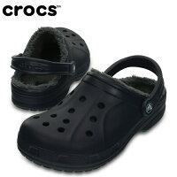 クロックス クロックサンダル メンズ レディース ジュニアcrocs winter clog クロックス ウィンター クロッグ 203766-459サンダル くろっくす crocs