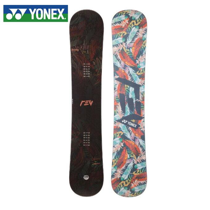 ヨネックス YONEXスノーボード板 メンズ レディースREVRE16:ヒマラヤ