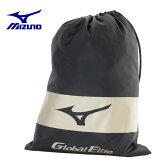 ミズノ MIZUNO野球 シューズケース メンズ レディースグローバルエリートシューズ袋11GZ171000