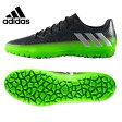 【クリアランス】 アディダス adidasサッカー トレーニングシューズ サッカーシューズ メンズメッシ16.3 TFKDR57 AQ3524
