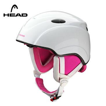 【8,000円以上でクーポン利用可能 12/28 20:00〜1/6 23:59】 ヘッド スキー スノーボード ヘルメット ジュニア キッズ STAR HEAD