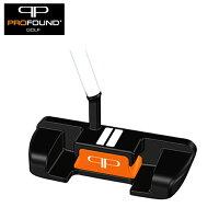 プロファウンド(PROFOUND)ゴルフクラブパター(メンズ)Wingbladeウィングブレード