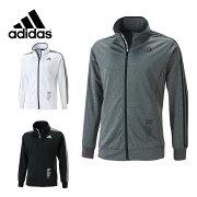 アディダス トレーニング ウォームアップジャージジャケット