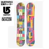 バートン BURTONスノーボード板 FEATHER フェザーレディース フラットトップFEATHER 【16-17 2017モデル】