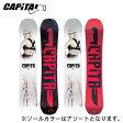 キャピタ ( CAPITA ) スノーボード板 ( メンズ ) DEFENDERS OF AWESOME スノーボード スノボ ボード 2017 16/17