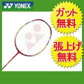 ヨネックス YONEXバドミントンラケット 未張り上げ メンズ レディースナノレイ900AHNR900AH-404