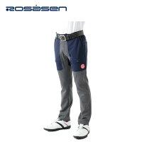 ロサーセン(ROSASEN)ゴルフ(メンズ)ウォームベアパンツ044-74811