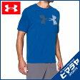 アンダーアーマー UNDER ARMOUR スポーツウェア 半袖 メンズ スレッドボーンサイロTシャツ ビッグロゴ 1290328