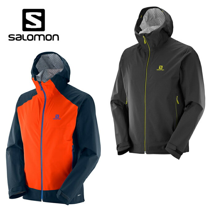 サロモン ネブラストレッチ2.5L ジャケット
