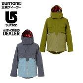 バートン BURTONボードジャケット レディースWomen's Zowie Jacket ウィメンズ ゾーイ ジャケット173841