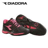 ディアドラ DIADORAテニスシューズ オールコート用 レディースSPEEDCOMPETITION 2 AG スピードコンペティション2170147 テニス シューズ