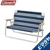 コールマン Coleman アウトドアベンチ リラックスフォールディングベンチ 2000031287