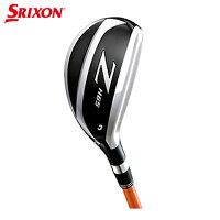 スリクソン(SRIXON)ゴルフクラブユーティリティ(メンズ)ZH65ハイブリッド