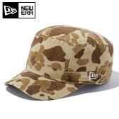 ニューエラ NEW ERAトレッキング ワークキャップ 帽子WM-01 Rice Corduroy ライス コーデュロイ11321999