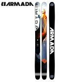 アルマダ ARMADAフリースタイルスキー板 メンズJJ 2.0