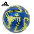 アディダス adidasフットサル ボール フットサルボール4号球 ミシンブラズーカフットサルAFF4805BY