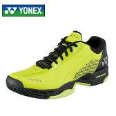 ヨネックス YONEX テニスシューズ オムニ・クレーコート用 パワークッション106D SHT-106D 281