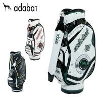 アダバット(adabat)ゴルフキャディバッグ(メンズ)ABC297