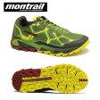 モントレイル ( montrail ) トレッキングシューズ ( メンズ ) トランスアルプスF.K.T GM2226 353