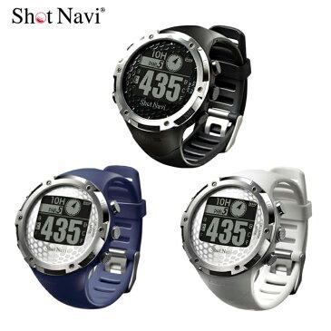ショットナビ W1-FW Shot Navi ゴルフ GPS ゴルフナビ ウォッチ 腕時計型 計測器 4562201211600