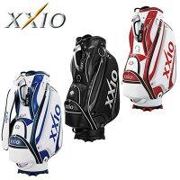 ゼクシオ(XXIO)ゴルフキャディバッグ(メンズ)GGC-X079