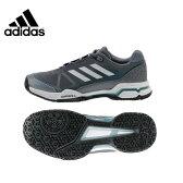 アディダス adidas テニスシューズ オムニ・クレー用 バリケードクラブ OC KDC49 BA9156
