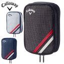 キャロウェイ Callawayゴルフ ポーチ メンズ Active UT Case 17 JM