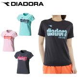 ディアドラ DIADORAテニス レディースTシャツDTL7546