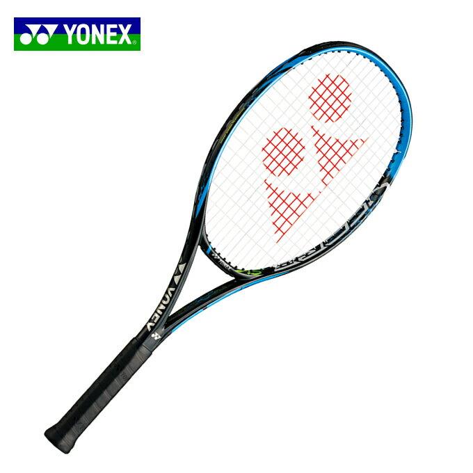 ヨネックス YONEX ジュニア 硬式 テニスラケット 張り上げ済み Vコア エスブイ26 VCSV26G
