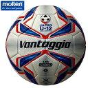 モルテン molten サッカーボール 4号球 ( ジュニア )ヴァンタッジオ5000キッズ F4V5000-R
