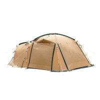 コールマンColemanアウトドア大型テントタフスクリーン2ルームハウス2000031571
