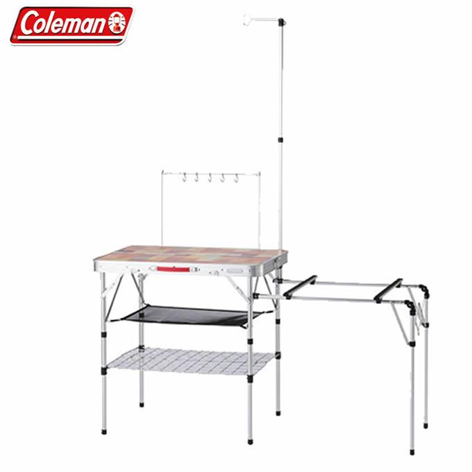 イス・テーブル・レジャーシート, テーブル  2000031294 Coleman