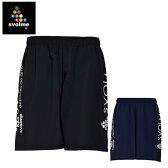 スボルメ svolme サッカー パンツ ポケ付きプラパン171-21402