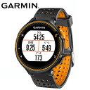 ガーミン GARMIN ランニング 腕時計 ForeAthlete 235J フォアアスリート37176J