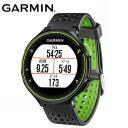 ガーミン GARMINランニング 腕時計ForeAthlete 235Jフォアアスリート37176K