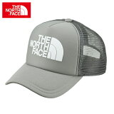 【店頭受取でポイント14倍 12/21 8:59まで】 ノースフェイス トレッキング 帽子 ロゴメッシュキャップ CH NN01452 THE NORTH FACE