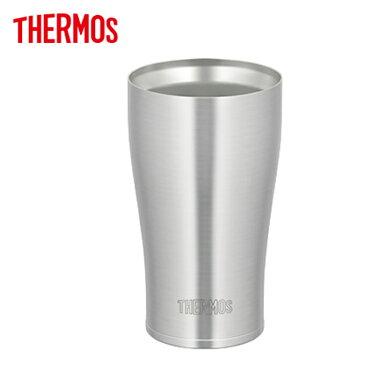 【5000円以上でクーポン利用可能 8/6 0:00〜8/9 1:59】 サーモス THERMOS 食器 コップ 真空断熱タンブラー JDE-340