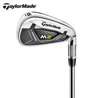 テーラーメイドTaylorMadeゴルフクラブ単品アイアンメンズM2IRONSTM7-217カーボンシャフト