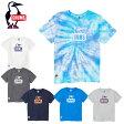 【8/20 20:00〜 4時間限定エントリーでポイント10倍】チャムス ( CHUMS ) アウトドア Tシャツ 半袖 メンズ Booby Face Logo T-Shirt ブービー フェイス ロゴ Tシャツ CH01-1243