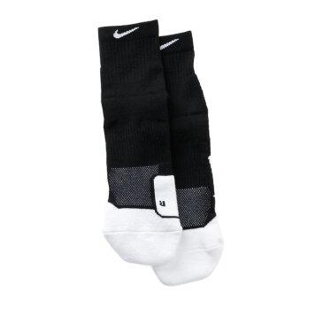 ナイキ バスケットボール アクセサリー 靴下 メンズ レディース エリート ミッド ソックス 1.5 SX5594-013 NIKE