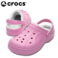 クロックス crocs クロックサンダル クロックス ウィンター クロッグ crocs winter clog 203766-6U5