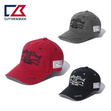 カッター&バック CUTTER&BUCK ゴルフ キャップ メンズ キャップ CBM0429