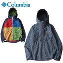 コロンビア Columbia アウトドア ジャケット メンズ フロック...