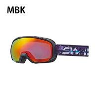 スワンズSWANSスキー・スノーボードメンズレディーススノーゴーグル080-MDHS-PAF