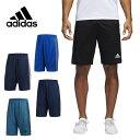 アディダス adidas ハーフパンツ メンズ D2M トレーニング3ストライプスショーツ MLS42